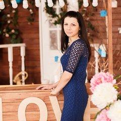 Кристина Метлякова