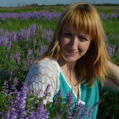 Наталья Кононенко