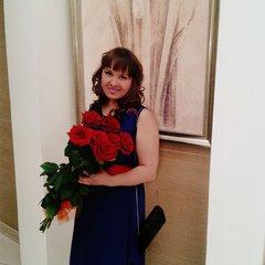 Екатерина Просекова