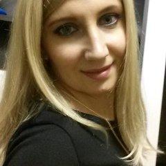 Ольга Мозжова
