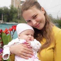 Дарья Картышева