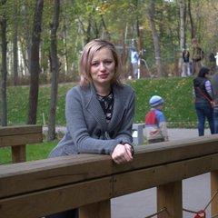 Elena Elfimova