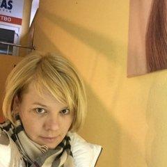 Татьяна Шарова