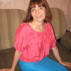 Ольга Гачегова