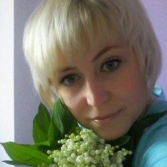 Елена Евдомащенко