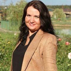 Людмила Чубукина