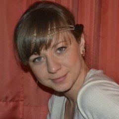 Екатерина Баткаева