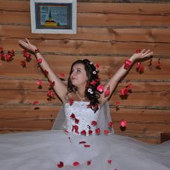 алия Сафина