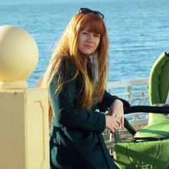 Виктория Федотенко
