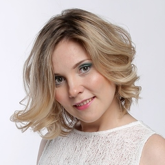 Екатерина Лаврушкина
