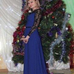 Полина Свириденко