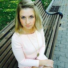 Дарья Буряк