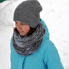 Лия Ляпорова