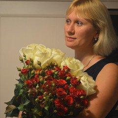 Юлия Тивилёва
