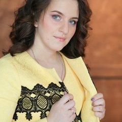 Катерина Миляева