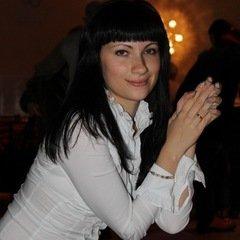 Юлия Фалева