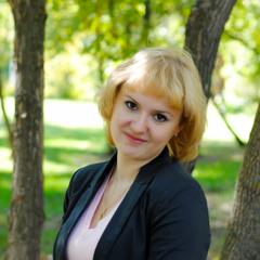 Светлана Царева