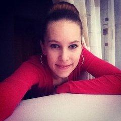 Анастасия Мурлышева