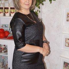Олеся Крутских