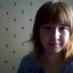 Галинка Шпак