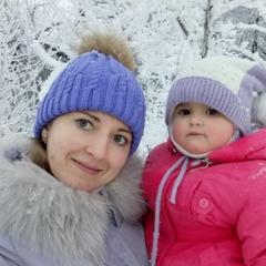 Ольга Гребень