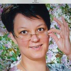 Анна Зверева