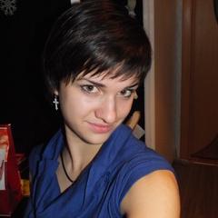 Татьяна Потехина
