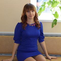 Мария Корчажкина