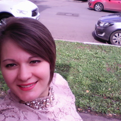 Виктория Полуянова
