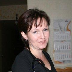 Светлана Литвиненко