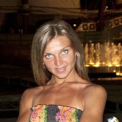 Марина Квач