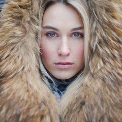 Дарья Елистратова