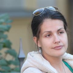 Aleksandra Solovyova
