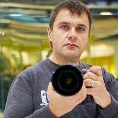 Евгений Меняйло
