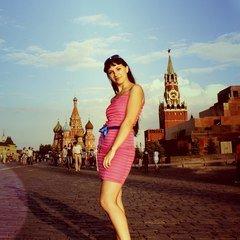 Галина Быканова