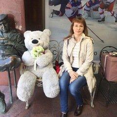 Мария Курбатова