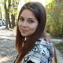 Мария Якунина