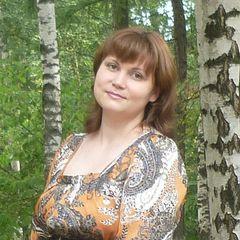 Татьяна Минина