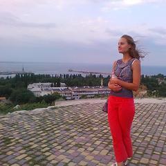 Галина Ермошина