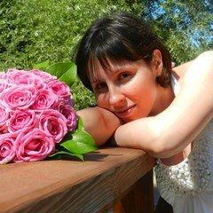 Анна Локтионова