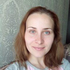 Анна Крошка