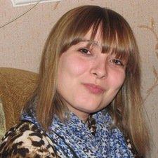 Ксения Охоткина