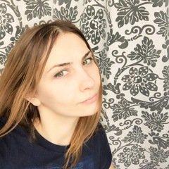 Елена Одарченко