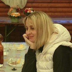 Елена Сопшина