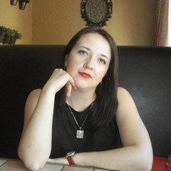 Татьяна Скрипкина