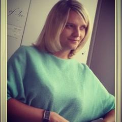Анна Плужникова