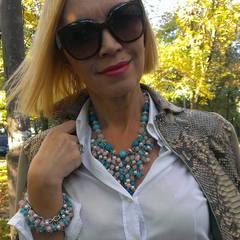 Екатерина Якубова