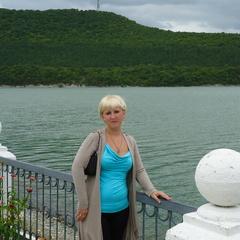 Татьяна Барышева