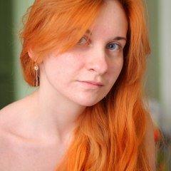 Алена Скосырева