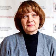 Анна Сепакова
